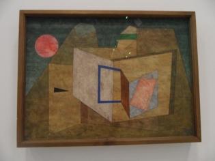 3. Paul Klee (233)