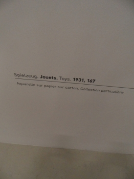 3. Paul Klee (245)
