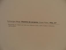 3. Paul Klee (251)
