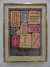 3. Paul Klee (254)
