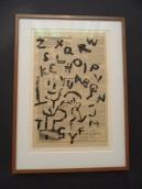 3. Paul Klee (261)