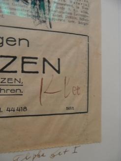 3. Paul Klee (264)
