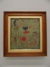 3. Paul Klee (272)