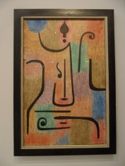 3. Paul Klee (277)