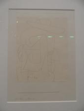 3. Paul Klee (296)