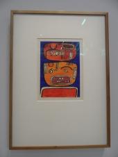 3. Paul Klee (299)