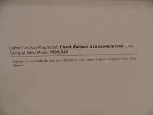 3. Paul Klee (302)