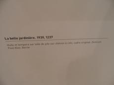 3. Paul Klee (320)