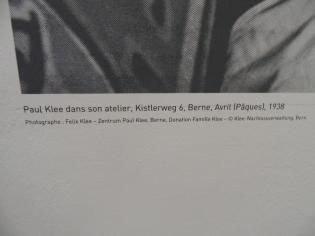 3. Paul Klee (326)