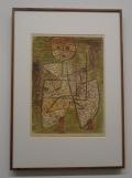 3. Paul Klee (336)