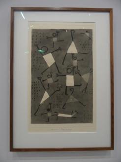 3. Paul Klee (340)