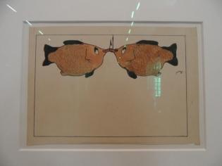3. Paul Klee (35)