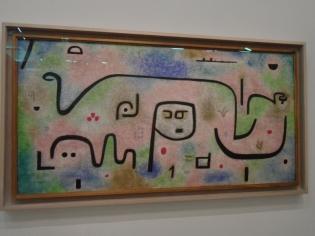 3. Paul Klee (370)