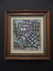 3. Paul Klee (375)