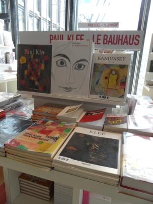 3. Paul Klee (381)