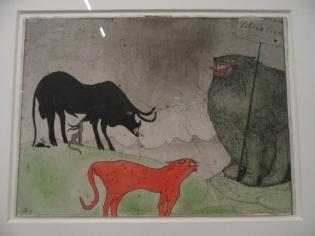 3. Paul Klee (47)
