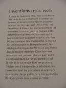 3. Paul Klee (61)