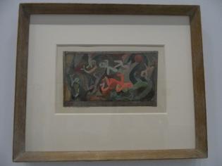 3. Paul Klee (71)