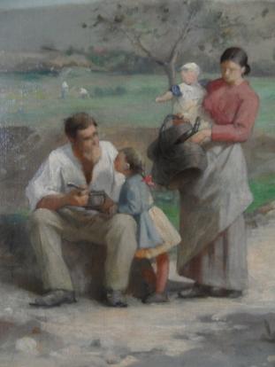 Autour de Sceaux (75)