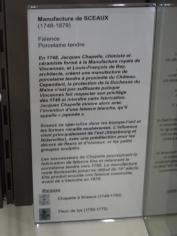 Autour de Sceaux (93)