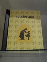 Janosch, Rotkäppchen ... Bilderbuchmuseum (21)