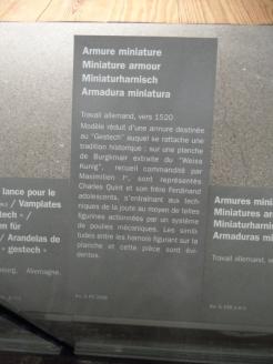 2. Musée de l'Armée (77)