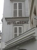 De Saint Germain à Beaubourg (4)