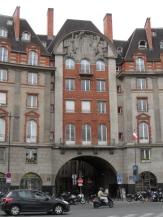 De Saint Germain à Beaubourg (6)