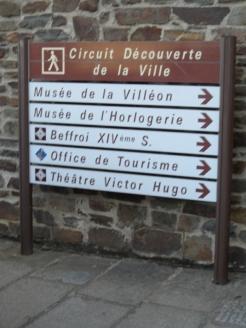 Fougères (117)