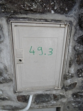 Fougères (71)