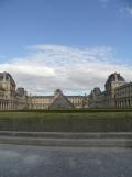Louvre - L'inauguration (1)
