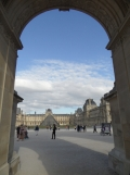 Louvre - L'inauguration (3)
