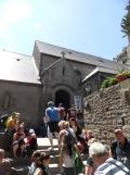 Au Mont Saint Michel (108)