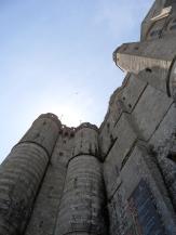 Au Mont Saint Michel (115)