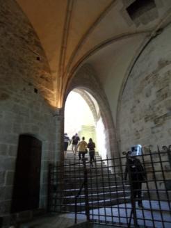 Au Mont Saint Michel (122)