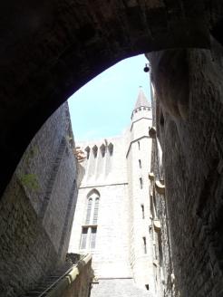 Au Mont Saint Michel (123)