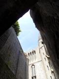 Au Mont Saint Michel (125)