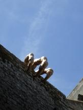 Au Mont Saint Michel (128)