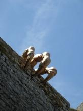Au Mont Saint Michel (129)