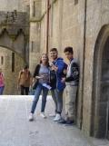 Au Mont Saint Michel (136)