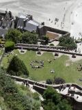 Au Mont Saint Michel (140)