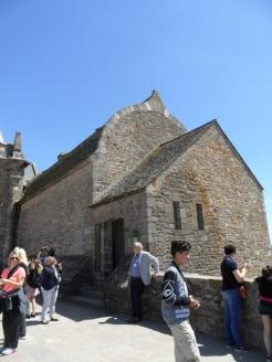 Au Mont Saint Michel (151)