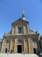 Au Mont Saint Michel (153)