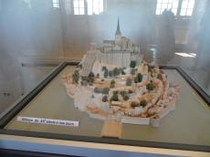 Au Mont Saint Michel (155)