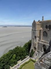 Au Mont Saint Michel (163)