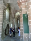 Au Mont Saint Michel (166)