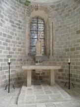 Au Mont Saint Michel (171)