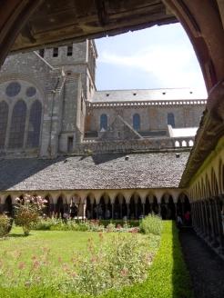 Au Mont Saint Michel (196)
