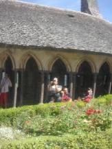 Au Mont Saint Michel (201)