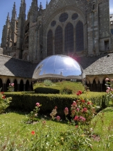 Au Mont Saint Michel (202)